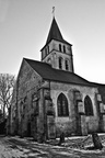 Themericourt - Eglise
