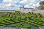 Villandry - Chateau 14