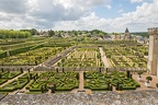 Villandry - Chateau 15