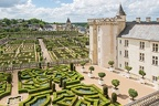 Villandry - Chateau 16