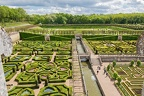 Villandry - Chateau 17