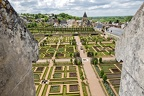 Villandry - Chateau 18