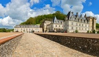Villandry - Chateau 1