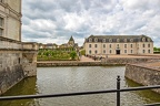 Villandry - Chateau 4