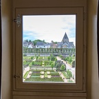 Villandry - Chateau 7